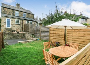 Thumbnail 1 bed semi-detached house for sale in Quoit Green, Dronfield, Derbyshire