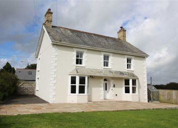 Thumbnail 5 bedroom detached house for sale in Kingswood Terrace, North Road, Holsworthy