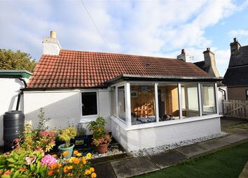 Thumbnail 2 bed cottage for sale in 31A East Banks, Wick