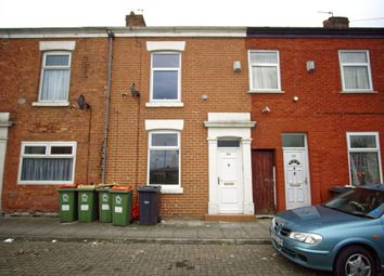 Thumbnail 2 bed terraced house to rent in Bootle Street, Preston