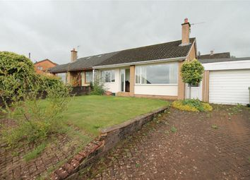 Thumbnail 2 bed semi-detached bungalow for sale in 38 Netherend Road, Penrith, Cumbria