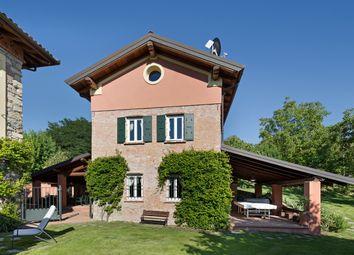 Thumbnail 9 bedroom villa for sale in Monferrato Villa With Swimming Pool, Piedmont, Italy