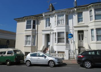 Thumbnail 1 bed flat for sale in Paston Place, Brighton