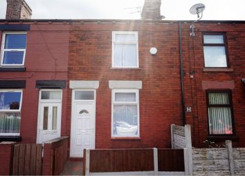 Thumbnail 2 bed terraced house for sale in Morgan Street, St. Helens