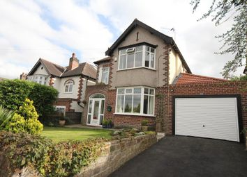 Thumbnail 3 bed detached house to rent in Woolton Hill Road, Woolton, Liverpool