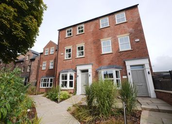 Thumbnail 4 bed terraced house for sale in Penleys Court, Penleys Grove Street, York