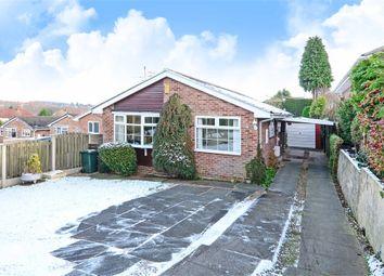 Thumbnail 2 bedroom detached bungalow for sale in Lobelia Court, South Anston, Sheffield
