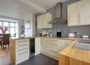 Thumbnail 2 bed terraced house for sale in Bishops Tawton, Barnstaple
