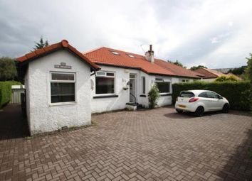 Thumbnail 4 bed bungalow for sale in South King Street, Helensburgh, Argyll And Bute