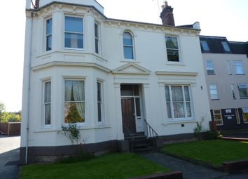 Thumbnail 1 bedroom flat to rent in Avenue Road, Leamington Spa