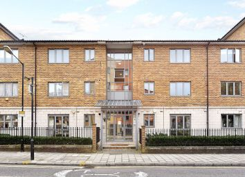 Thumbnail 2 bed flat for sale in Compass Point, Limehouse