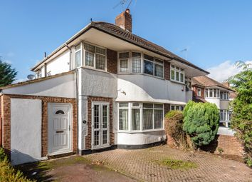 Thumbnail 4 bed semi-detached house for sale in Sevenoaks Road, Orpington, Kent