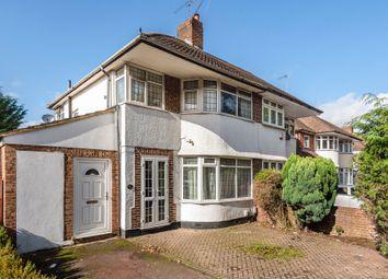 Thumbnail 4 bedroom semi-detached house for sale in Sevenoaks Road, Orpington, Kent