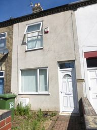 Thumbnail 3 bed property to rent in Padholme Road, Peterborough