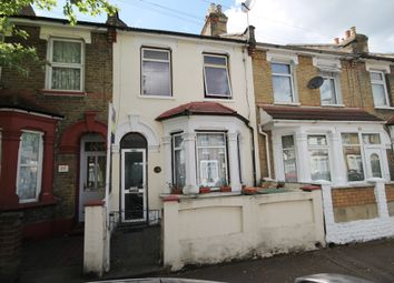 Thumbnail 3 bedroom terraced house for sale in Altmore Avenue, East Ham