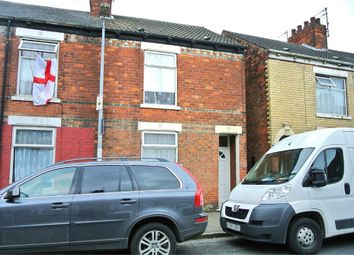 Thumbnail 2 bed terraced house for sale in Estcourt Street, Hull, East Riding Of Yorkshire