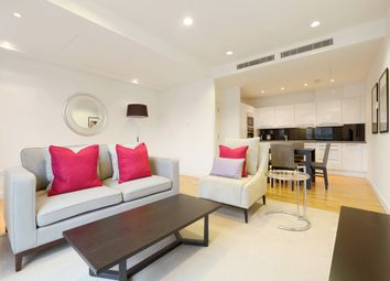 Thumbnail 2 bed flat to rent in Blandford Street, London