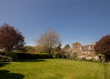 Thumbnail 7 bed detached house for sale in Littleworth, Faringdon
