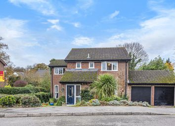 Thumbnail 4 bed detached house for sale in Earley, Reading