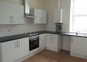 Thumbnail 2 bedroom flat to rent in Broad Street, Barry, Vale Of Glamorgan