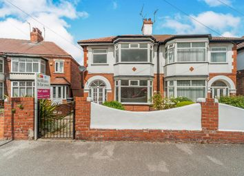 3 bed semi-detached house for sale in Welwyn Park Road, Hull HU6