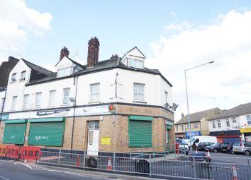 Thumbnail 2 bed duplex to rent in Dock Road, Tilbury