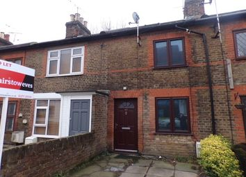 Thumbnail 2 bed property to rent in Ongar Road, Brentwood