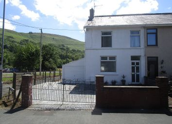 3 bed semi-detached house for sale in Wind Road, Ystradgynlais, Swansea. SA9