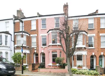 Thumbnail 5 bed terraced house for sale in Arvon Road, Highbury