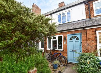Thumbnail 2 bedroom terraced house for sale in Magdalen Road, Oxford