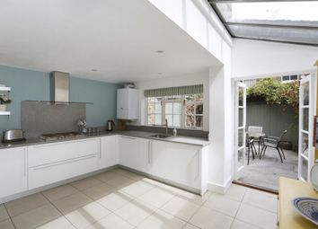 Thumbnail 2 bed terraced house for sale in Dalby Road, Wandsworth