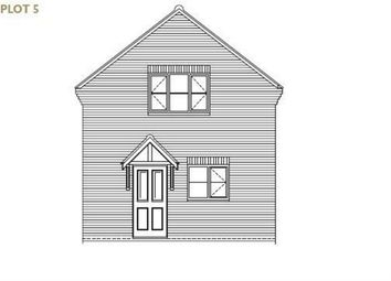 Thumbnail 2 bedroom detached house for sale in High Street, Fenstanton, Huntingdon