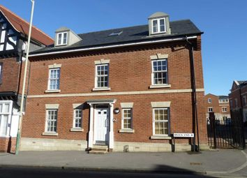 Thumbnail 1 bed flat for sale in Scott House, The Old Quarter, Old Town, Swindon