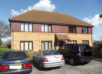 Thumbnail 1 bed maisonette for sale in Wickford Avenue, Basildon, Essex