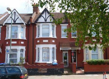Thumbnail 4 bedroom terraced house for sale in Bertie Road, London