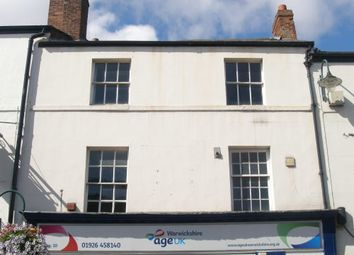 Thumbnail 6 bed flat to rent in Clemens Street, Leamington Spa