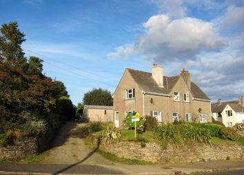 Thumbnail 3 bed property for sale in St Mawes, Truro, Cornwall