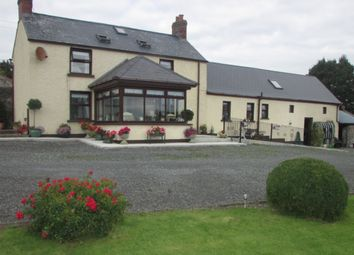 Thumbnail 3 bed country house for sale in Stradeen Killanny, Carrickmacross, Monaghan