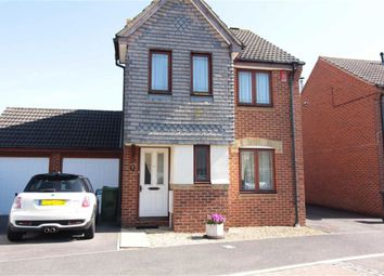 Thumbnail 3 bed detached house to rent in Elizabeth Way, Mangotsfield, Bristol