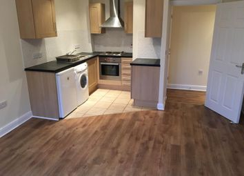 Thumbnail 2 bed flat to rent in 7 Tanners Court, Lincoln
