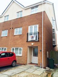Thumbnail 5 bed property to rent in Clos Morgan, Llanbadarn Fawr, Aberystwyth