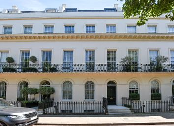 Thumbnail 7 bedroom property for sale in Chester Terrace, London
