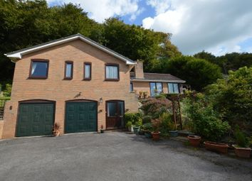 Thumbnail 3 bed detached house for sale in Umbers Hill, Shaftesbury