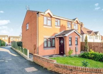Thumbnail 2 bed semi-detached house to rent in Mount Street, Hednesford, Cannock
