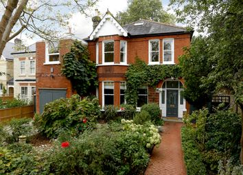 Thumbnail 6 bed detached house to rent in St. Georges Road, Twickenham
