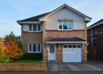 Thumbnail 5 bed detached house for sale in 3 St Stephens Court, Clydebank
