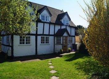 Thumbnail 2 bed cottage for sale in Leigh Sinton Road, Malvern