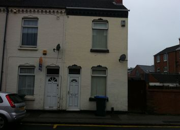 Thumbnail 3 bedroom end terrace house to rent in Charterhouse Road, Stoke, Coventry