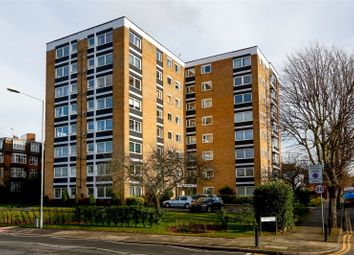Thumbnail 3 bed flat for sale in Anglers Reach, Grove Road, Surbiton