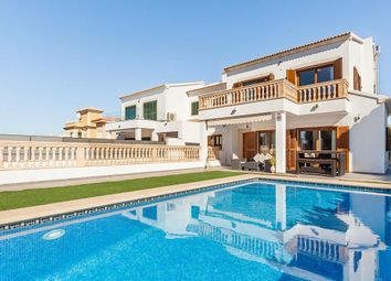 Thumbnail 4 bed villa for sale in Llucmajor, Balearic Islands, Spain, Llucmajor, Majorca, Balearic Islands, Spain